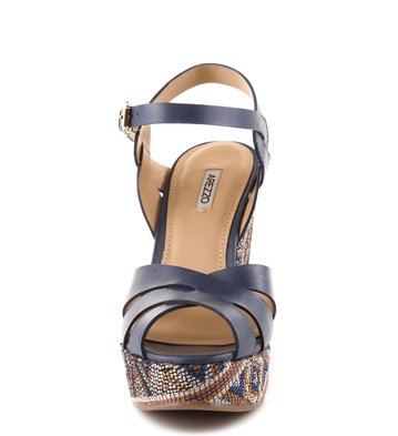 Plataforma Tribal Multi Navy