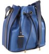 Bolsa Bucket Taylor Azul
