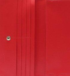 Carteira Grande Matelassê Vermelho