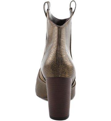 Bota Acamurçada Bronze