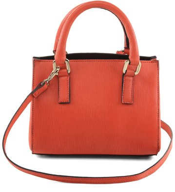 Mini Bag Hanna Laranja