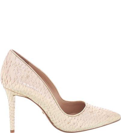 c4c56a644 Scarpins | AREZZO | Compre scarpins de salto bloco, salto fino e mais