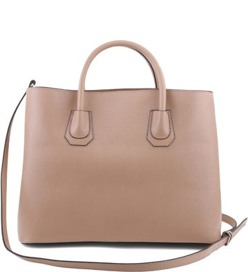 Bolsa Shopping June Pelle