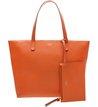 Bolsa Shopping Mercato Coral Blush