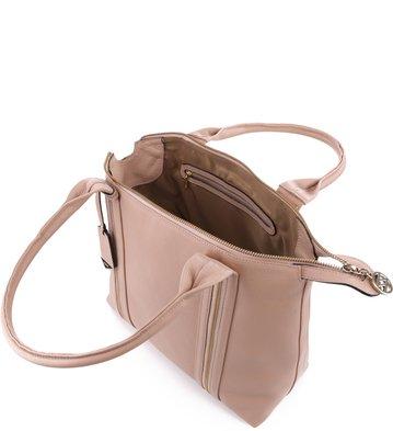 Bolsa Shopping Paola Pelle