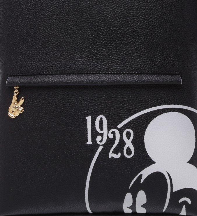 Disney | Mochila Grande 1928 Preta