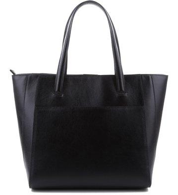 Bolsa Shopping Lorah Preta