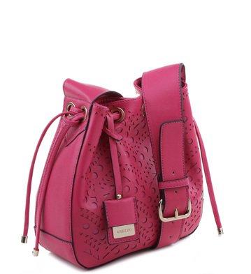 Bolsa Riley Tiracolo Orquidea