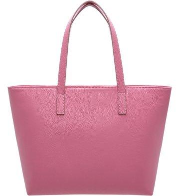 Bolsa Shopping Per Tutti Bubble Pink