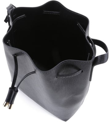 Bolsa Bucket Preta