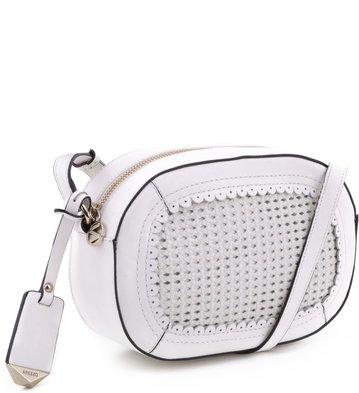 Mini Bag Bruna Branca