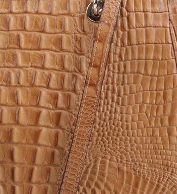Bolsa Grande Madison Camel