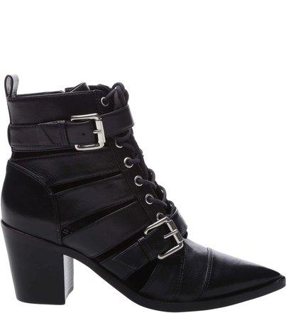 923fa744d6 Botas Femininas AREZZO | Confira agora botas em couro, coturnos e mais
