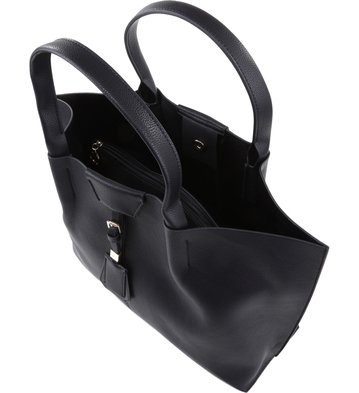 Bolsa Shopping Fivelinha Preta