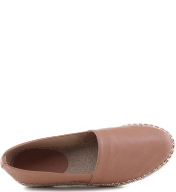 Espadrille Casual Blush