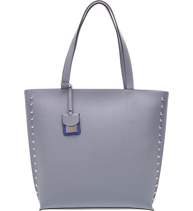 Bolsa Shopping Azul