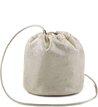 Bolsa Bucket Férias Ouro
