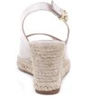 Espadrille Urban Off-White