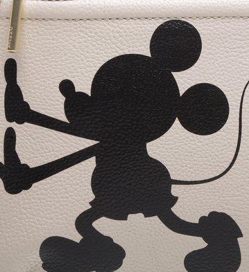 Disney x Arezzo | Bolsa Tiracolo Pop Off White