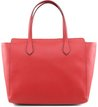 Bolsa Shopping Daily Scarlet