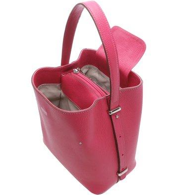 Bolsa Tiracolo Letizia Mambo-Pink