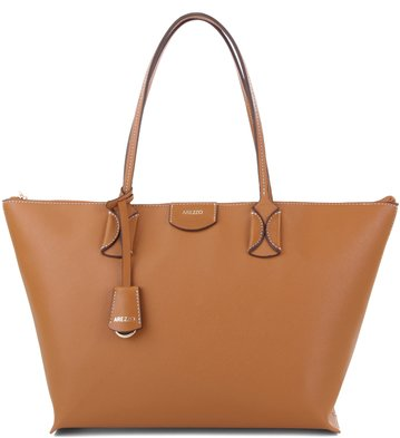 Bolsa Shopping Básica Camel