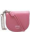 Bag Charm Mini Bag Bubble Pink
