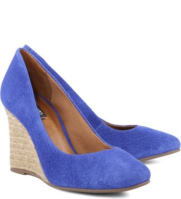 Espadrille Basics Sporty Blue