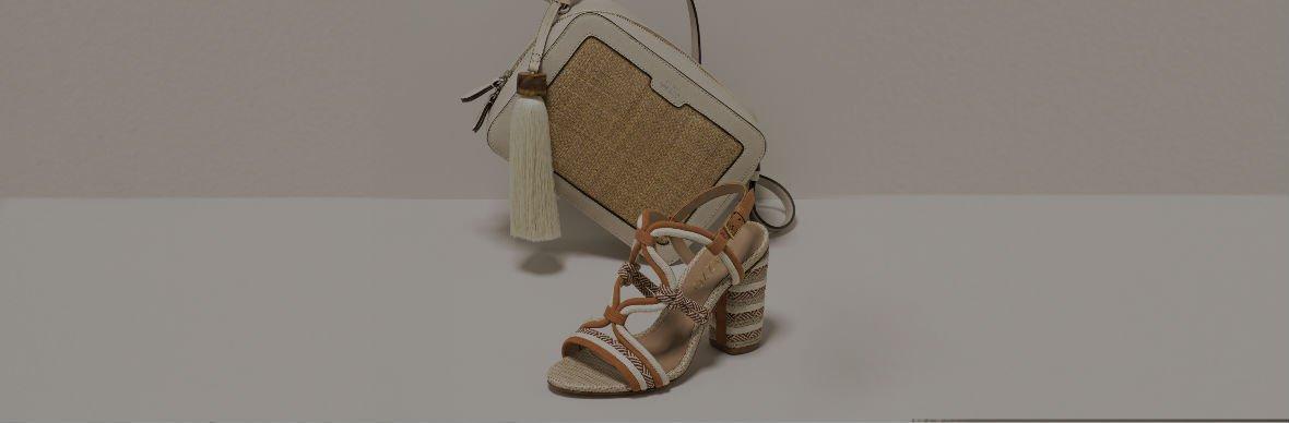 329484c7d Novidades de verão Arezzo: tendências para calçados e bolsas