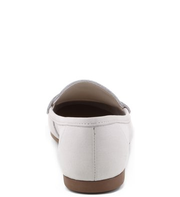 Mocassim Urban Off-White