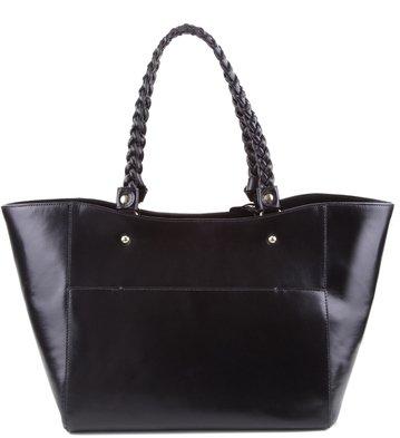 Bolsa Shopping Ruby Preta