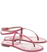 Kit Rasteira Sole & Mare Mambo-Pink