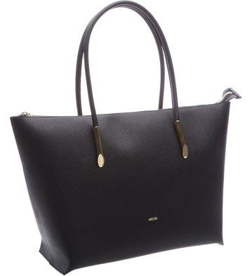 Bolsa Shopping Isabella Preta