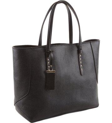 Bolsa Shopping Michelle Preta