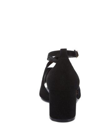 Sandália New Black Preta