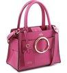 Bolsa Tiracolo Allegra Pink