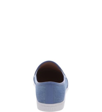 Slip-on Casual Blue