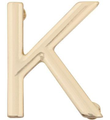 Pin Persona-Me Letra K