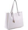 Bolsa Shopping Double Off-White
