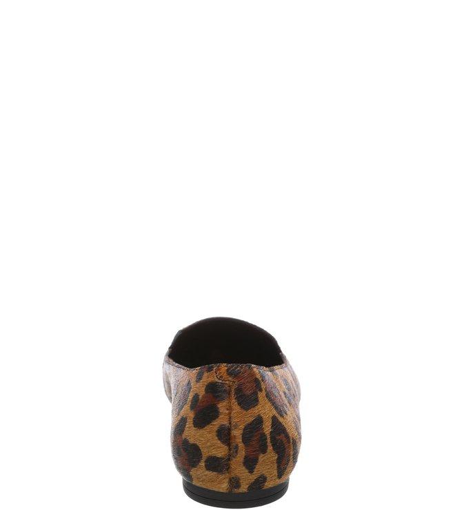 Mocassim Pelo West Leopardo