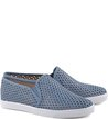Slip-on Perfurado Acqua