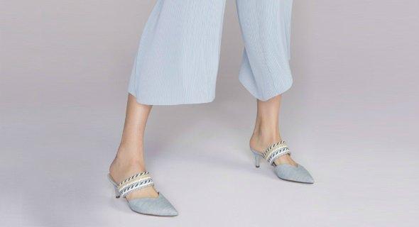8be7d59ba7 5 Sapatos para usar nesse verão