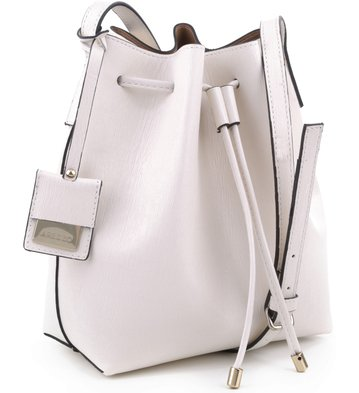 Bolsa Bucket Off-White