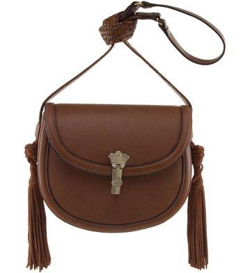 Bolsa Jane Pequena Amber