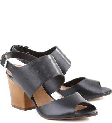 Sandália Classic Preta