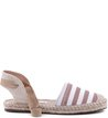 Espadrille Listras Relax Tan