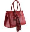 Bolsa Hanna Grande Scarlet