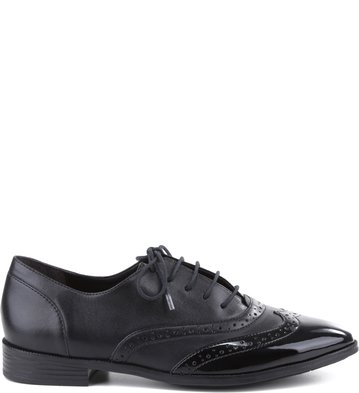 Oxford Multimaterial  Preto