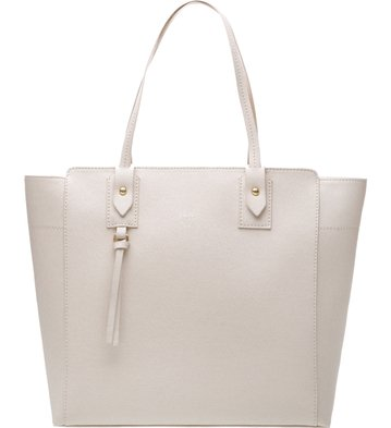 Bolsa Shopping Sardenha Off White