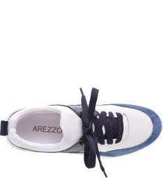 Tênis ZZ 2044 Multi Sea Blue